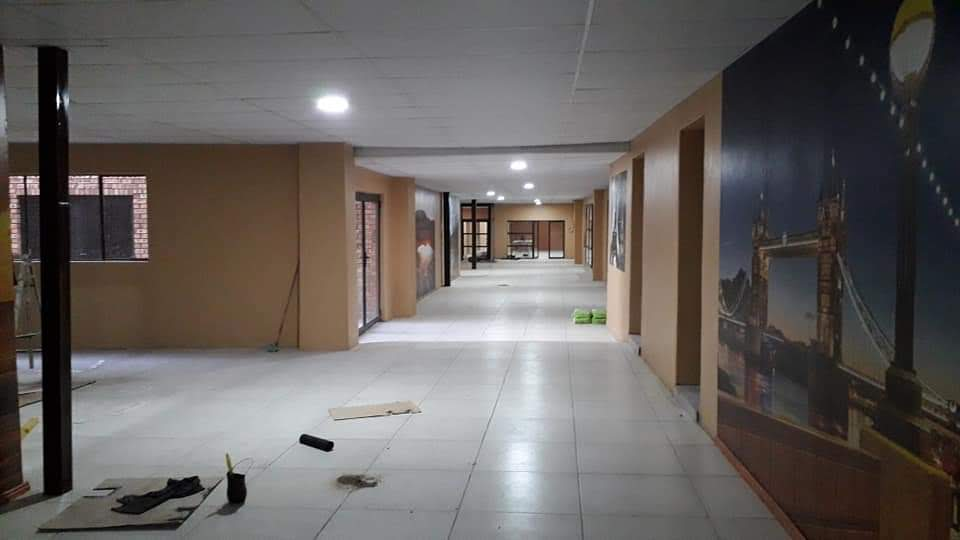 Hotel 35